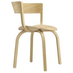 Thonet 404 F stoel