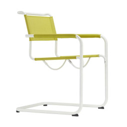 Thonet S34 N All seasons stoel