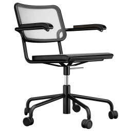 Thonet S64 Bureaustoel