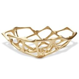 Tom Dixon Bone Bowl schaal small