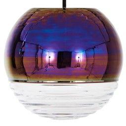 Tom Dixon Flask Oil Ball hanglamp