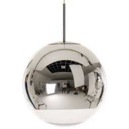 Tom Dixon Tweedekansje - Mirror Ball lamp 40cm (kap incl. pendant)