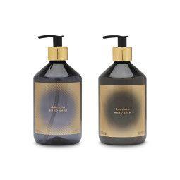 Tom Dixon Orientalist Hand Duo giftset balm & wash