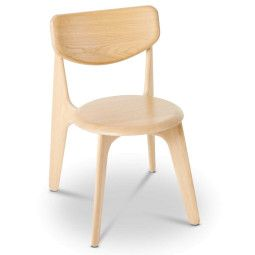 Tom Dixon Slab Side chair stoel
