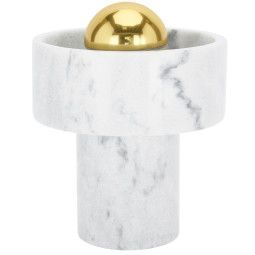 Tom Dixon Stone tafellamp