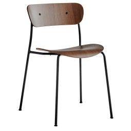 &tradition Pavilion AV1 stoel