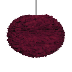 Umage Eos Large hanglamp rood