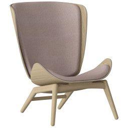 Umage The Reader fauteuil eiken