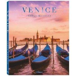 teNeues Venice tafelboek