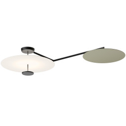Vibia Flat 5924 plafondlamp LED