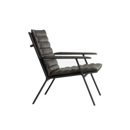 VIPP Vipp456 lounge chair fauteuil