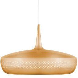Umage Clava Dine hanglamp met wit snoer