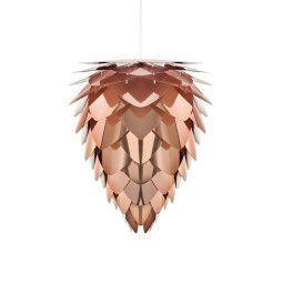 Umage Conia Mini hanglamp met wit snoer