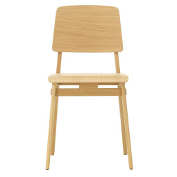 Vitra Chaise Tout Bois stoel