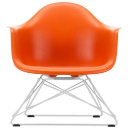 Vitra Eames LAR loungestoel onderstel wit