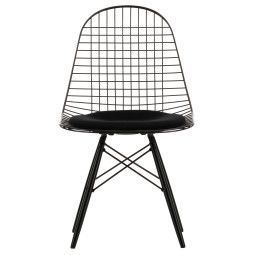 Vitra Eames Wire Chair DKW-5 stoel