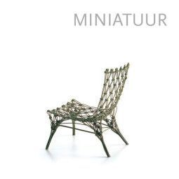 Vitra Knotted Chair miniatuur
