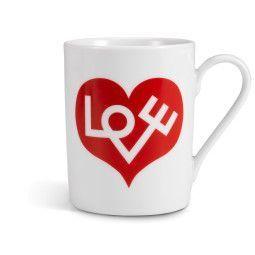 Vitra Love Hearts mok