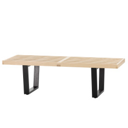 Vitra Nelson Bench salontafel medium