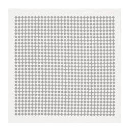 Vitra Square Checker tafelkleed 120x120