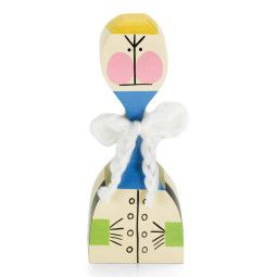 Vitra Wooden Dolls No. 21 kunst