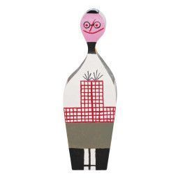 Vitra Wooden Dolls No. 8 collectors item
