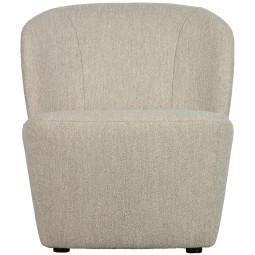 vtwonen Lofty fauteuil Bouclé