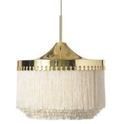 Warm Nordic Fringe Hanglamp 30