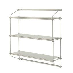 Warm Nordic Parade Shelf 3 wandkast