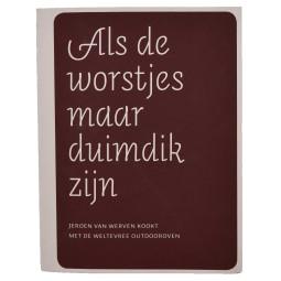 Weltevree Cookbook kookboek NL