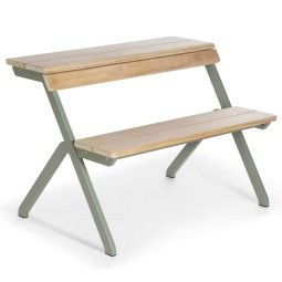 Weltevree Tablebench 2-seater picknickset 110x77
