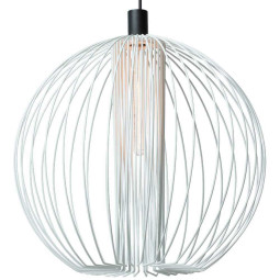 Wever Ducré Wiro Globe 1.0 hanglamp