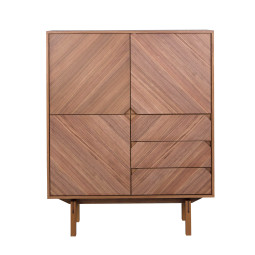 PBJ Designhouse Galaxy Highboard opbergkast 3-3