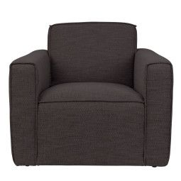 Zuiver Bor fauteuil
