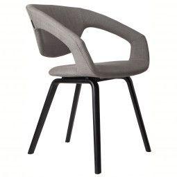 Zuiver Flex Back stoel