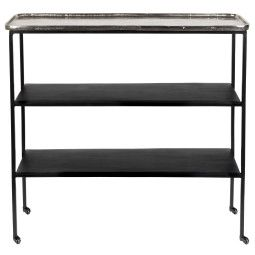 Zuiver Gusto trolley