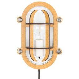 Zuiver Navigator wandlamp