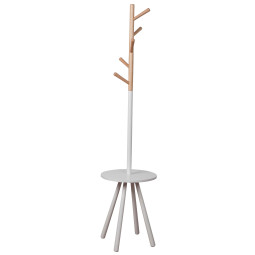Zuiver Table Tree kapstok bijzettafel