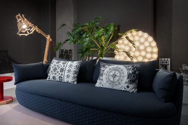 Moooi Brave New World vloerlamp