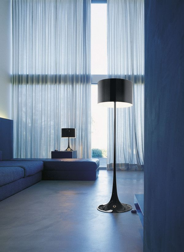 Flos Spun Light T1 tafellamp