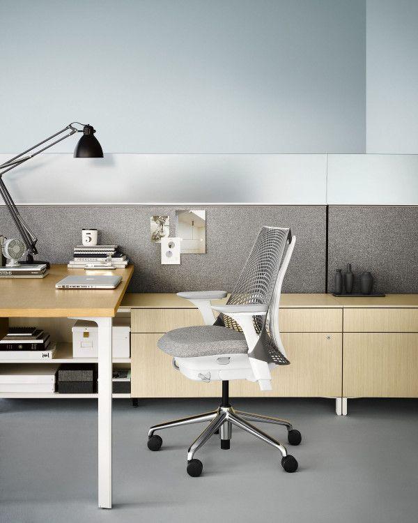 Herman Miller Sayl bureaustoel