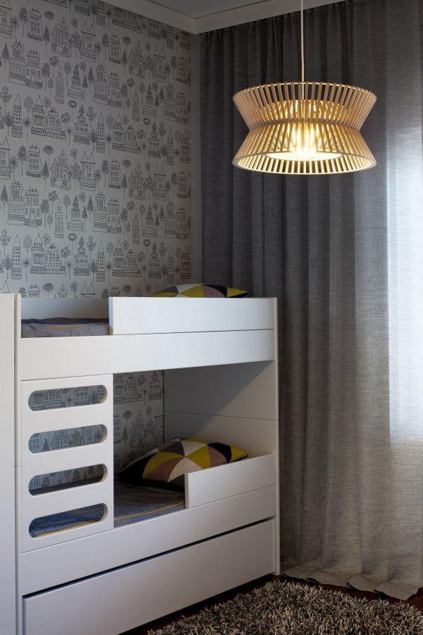 Secto Design Kontro 6000 hanglamp
