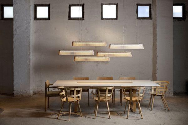 Secto Design Owalo 7000 hanglamp LED