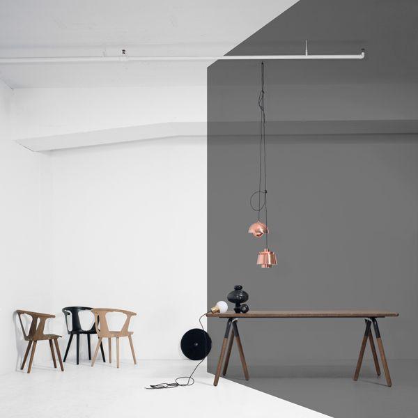 &tradition FlowerPot VP1 hanglamp
