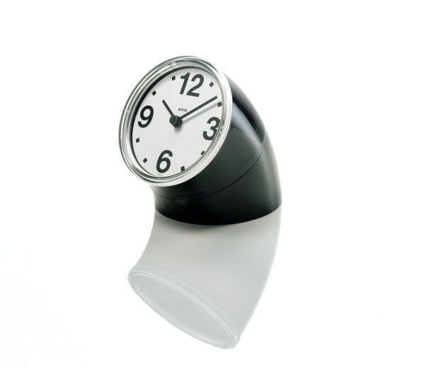 Alessi Cronotime klok
