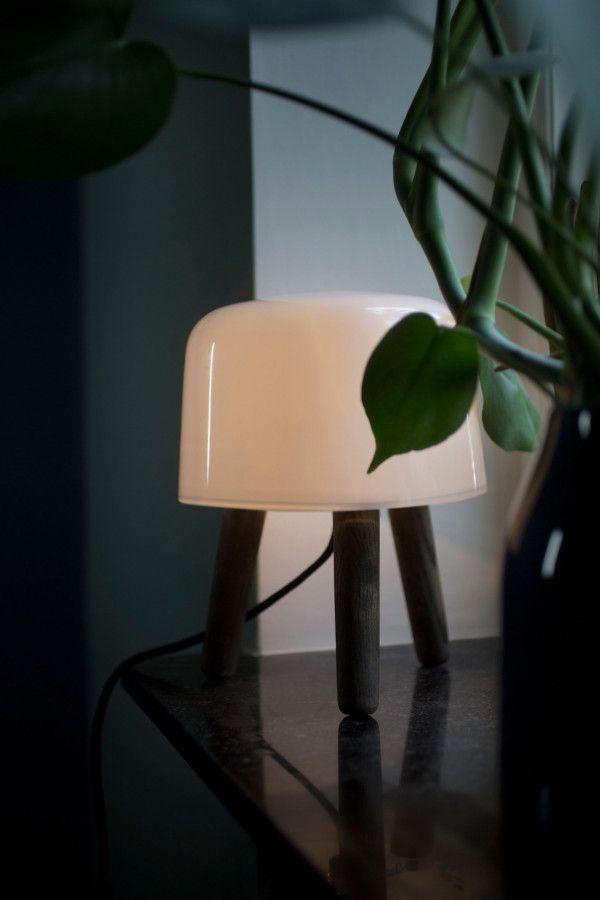 &tradition Milk tafellamp