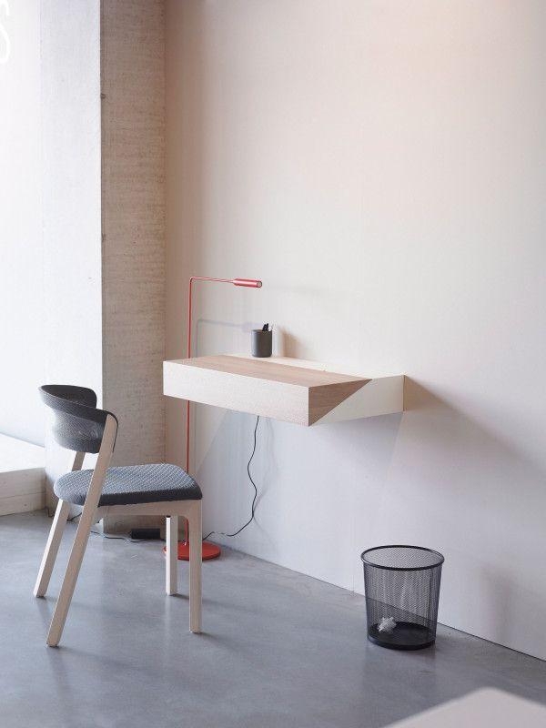 Arco Deskbox tafel 80x44