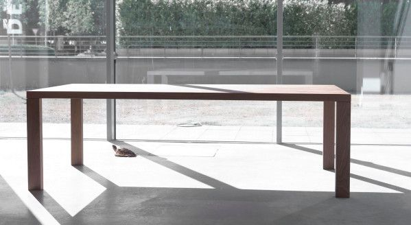 Arco Essenza tafel massief 210x90
