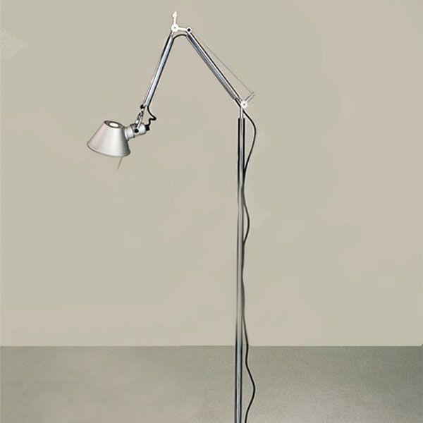 Artemide Tolomeo Micro Terra vloerlamp LED