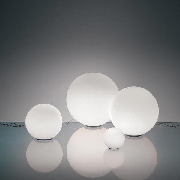 Artemide Dioscuri tafellamp 25